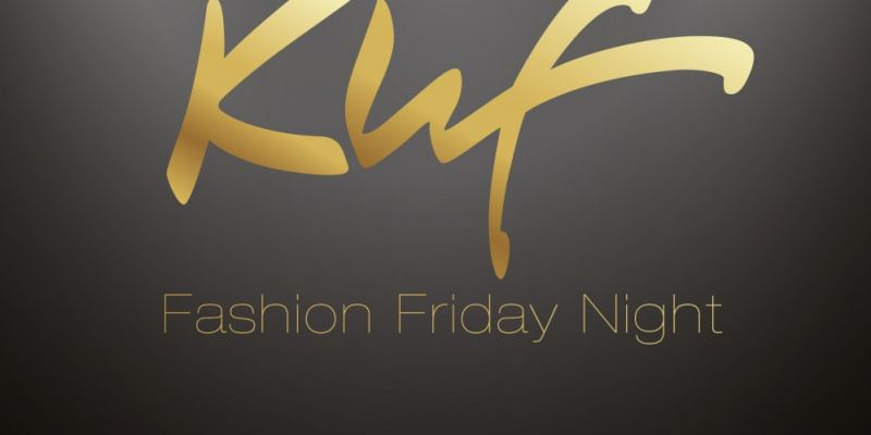 Klif Friday Fashion Night
