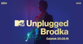 Brodka MTV Unplugged / Gdańsk