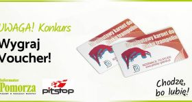 Konkurs! Wygraj voucher do Parku Trampolin